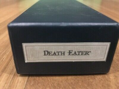 Authentic Death Eater (Harry Potter) Wand
