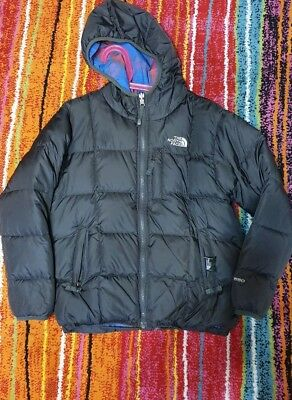 best cheap 55afe 6e8ac THE NORTH FACE 550 Piumino Double Face Originale Giacca ...