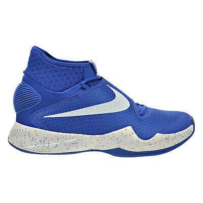best loved c8ee4 33313 Nike Zoom Hyperrev 2016 Men s Shoes Game Royal White Fountain Blue  820224-415