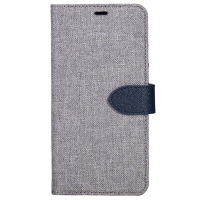 best authentic d41f8 2b01e BLU ELEMENT 2 in 1 Folio Magnetic for Samsung Galaxy S8+ Gray/Blue ...