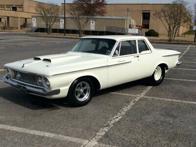 1962 Plymouth Other Base 1962 Plymouth Savoy 2 Door Hardtop dodge chrysler not Hemi