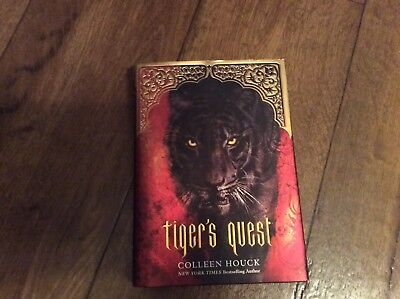 Tigers Quest Epub
