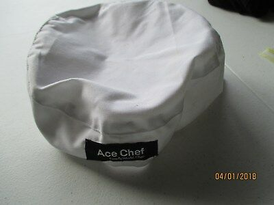 Chef Hat - As New