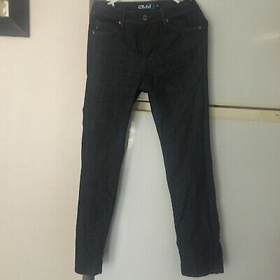 BOYS OMM Just Jeans Size 14 - Excellent condition