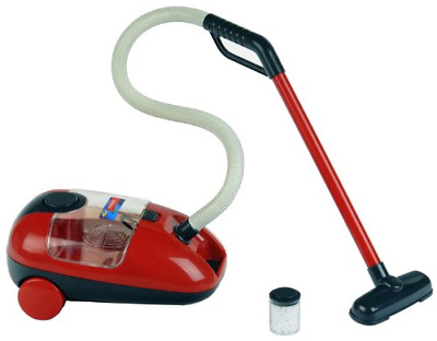 Theo Klein 6719 Vileda Vacuum Cleaner, Toy, Multi-Colored