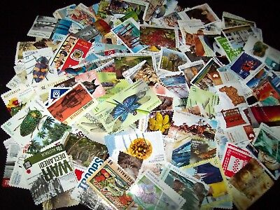 Australian Stamps 160 Diff $1.00, 70c & 60c - Lots of Sets Recent/Used/Bulk
