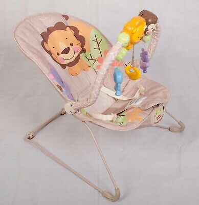 Fisher-Price Precious Planet Playtime Bouncer