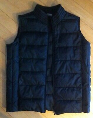 URBAN SUPPLY PUFFER  VEST  size 10 save and combine postage