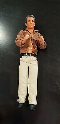 Beverly Hills 90210 Dylan McKay Character Doll - Luke Perry (1991) Mattel