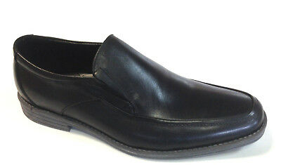 Julius Marlow Triumph Leather Mens Slip On Work Or Formal Comfort Shoes