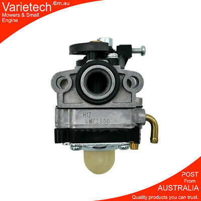 WALBRO STYLE REPLACEMENT Carburetor Fits POPE 101PLT25D