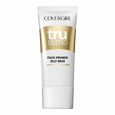 Covergirl Tru Blend Face Primer Oily Skin