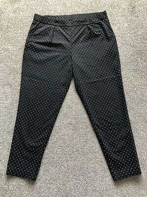Topshop Maternity Trousers 10