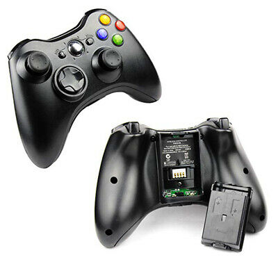 XBOX360 Wireless Gamepad For Microsoft XBOX 360 Game Controller Console Joypad