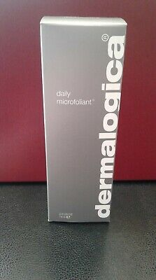 Dermalogica Daily Microfoliant Full Size 74Gm, New