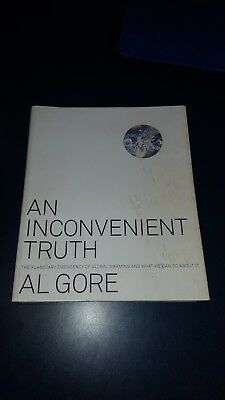 An Inconvenient Truth: Global Warning by Al Gore Former Vice President