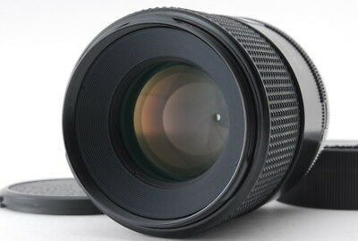Tamron  SP  Adaptall 2  90mm  F2.5  Macro Lens  Contax Yashica  Mount From Japan
