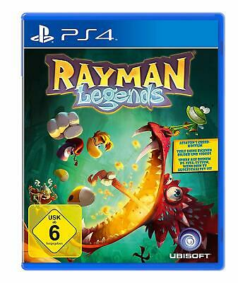 Rayman Legends - Sony PlayStation 4 - PS4 Spiel