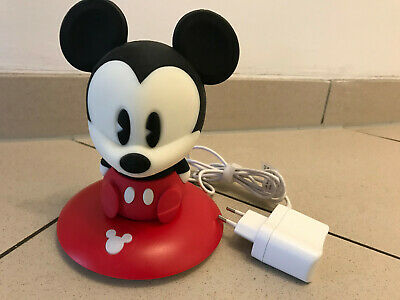 Mickey Mouse Lampe Philips