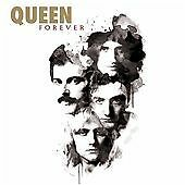 Queen - Forever 2 CD deluxe edition, still shrinkwrapped (2014)
