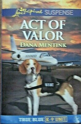 Act of Valor by Dana Mentink (2019, Paperback) New Romance