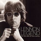 John Lennon - Lennon Legend (The Very Best of , 1997) - EMI - 724382195429