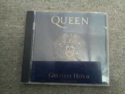 Queen / Greatest Hits 11 - Cd = 1991 -   Parlophone