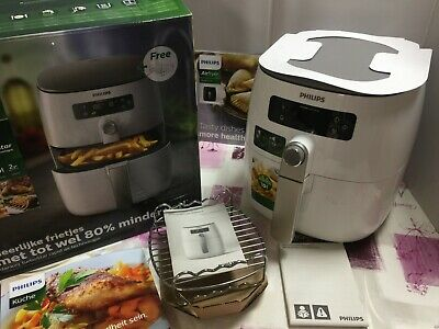 Philips Avance Collection Airfryer, HD9642 NEU OVP