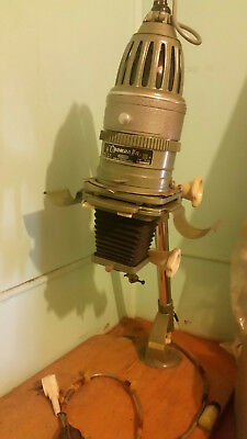 Opemus 11a / 2a Antique Phote Enlarger