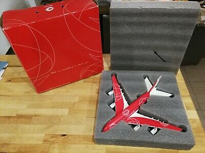 Herpa Airbus A380 TOTAL edition 1/200