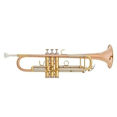 Odyssey Premiere Bb Trumpet OCR1100, Excellent condition with Case