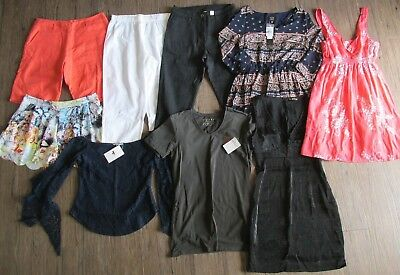 Bulk Lot Ladies Clothes Size 10 *New With Tags-Near New*