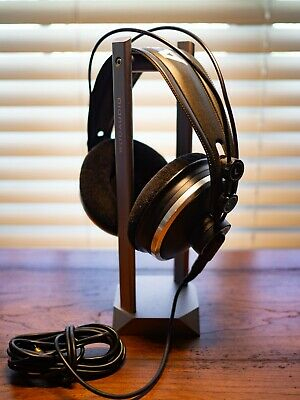 AKG K271 MKII Studio Headphones K 271 MK2 Closed Back Monitoring Headphones MINT