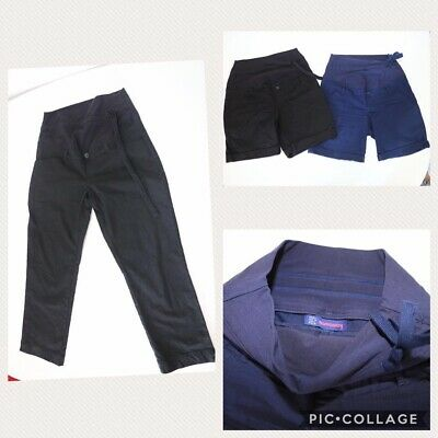Mamaway maternity clothes, pants, shorts, top size 10, in excellent condition