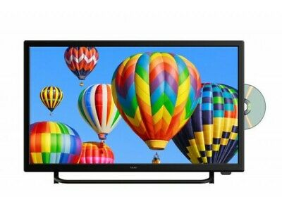 """TEAC LEV24A118FHD 24"""" 1080p Full HD LED LCD Television 12 VOLT  - (PICKUP ONLY)"""