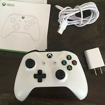 Authentic Xbox One Wireless Controller - Microsoft Xbox One Windows