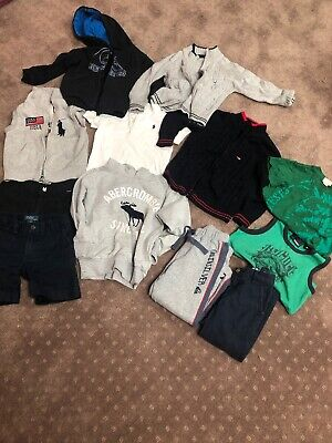 Bulk Lot Size 2 Boys Clothes  Designer Brands