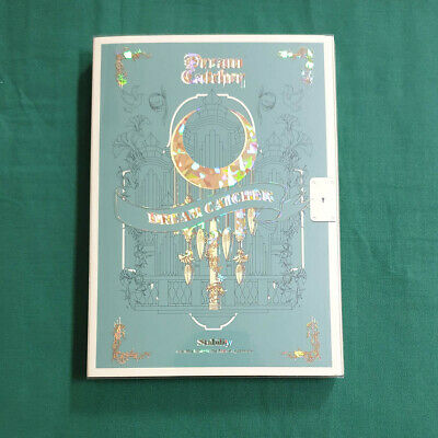[Pre-Owned / No Photocard] Dream Catcher The End of Nightmare Stability Ver.