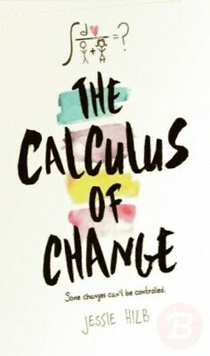 Calculus of Change, The