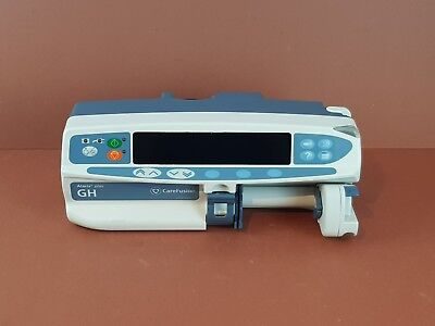 Alaris Gh Plus Carefusion Syringe Driver Infusion Pump Alaris+Warranty