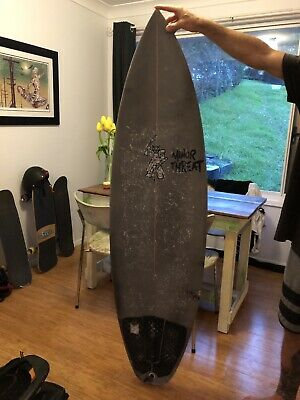 "Lee Stacey Taxi 5""8 Surfboard"