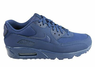NEW MENS NIKE Air Max 90 Essential Trainers Sport Shoes
