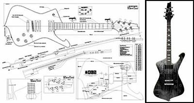 IBANEZ JEM 777 electric GUITAR PLANS - Full scale detailed ... on ibanez sz wiring diagram, ibanez montage wiring diagram, ibanez js wiring diagram, ibanez pickup wiring diagram, ibanez artcore wiring diagram, ibanez jem horn, ibanez blazer wiring diagram, ibanez gax30 wiring diagram, ibanez dimarzio diagram, ibanez rg550 wiring diagram, ibanez iceman wiring diagram, ibanez 7 string wiring diagram, ibanez prestige wiring diagram, ibanez artist wiring diagram, ibanez jem dimensions, ibanez jem manual, ibanez k7 wiring diagram, ibanez s series wiring diagram,