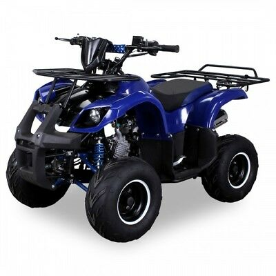 MIDI Kinder Pocket Quad ATV S8 125 ccm Farmer