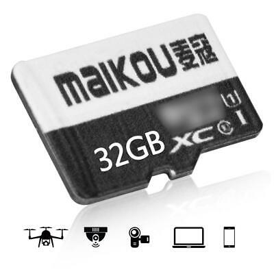 Mini SD Cards Micro 32GB Flash Card Memory TF Card for PC Phones GPS MP3 MP4 SS