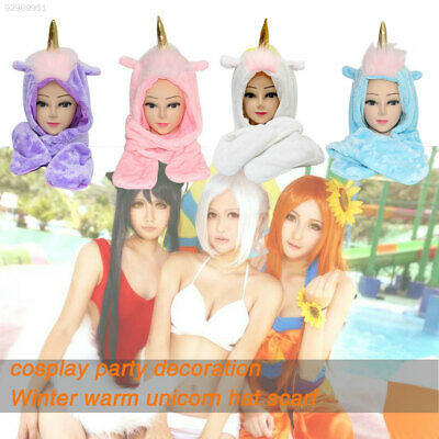 EB71 Fashionable Cosplay Gift Costume Female Ladies Hat Winter Supply