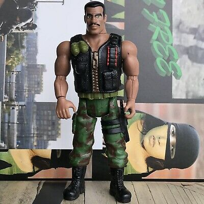 4.5'' Toy Story Of Terror Combat Carl Action Figure