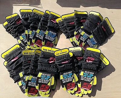 Lote de 1000 X Motocicleta Wet Cuffs . Ideal para Shows Auto Jumbles Tiendas