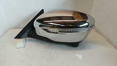 Nissan X Trail T32 14-17 Passenger Door Mirror With Camera