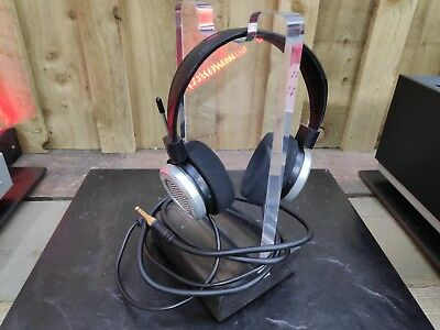Grado PS-500E Headphones, one owner, outstanding condition. RRP £659!